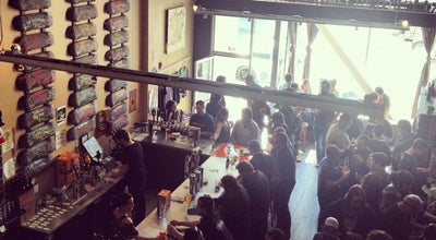 Photo of Bar The Local at 517 F St, Eureka, CA 95501, United States