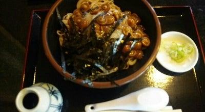 Photo of Japanese Restaurant 手打ちそば 大徳 at 末永町12-100, 伊達市, Japan