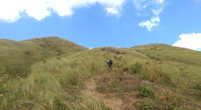 Photo of Trail Mt. Talamitam Summit at Philippines