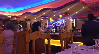 Photo of Asian Restaurant Le Dragon de Beaulieu at 8 Rue Des Hauts De Beaulieu, Caen 14000, France