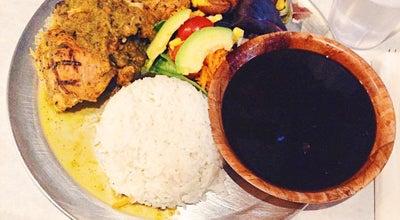 Photo of Arepa Restaurant La Masa at 1000 Morris Park Ave, Bronx, NY 10462, United States