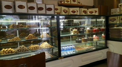 Photo of Dessert Shop Gülşenoğlu at Kestel, Turkey