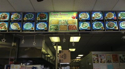 Photo of Chinese Restaurant China City at 9236 N Pennsylvania Pl, Oklahoma City, OK 73120, United States