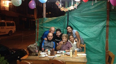 Photo of BBQ Joint Asados Luz at Cra 53, Bello, Colombia