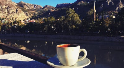 Photo of Beer Garden Emin Efendi Balkon at Turkey