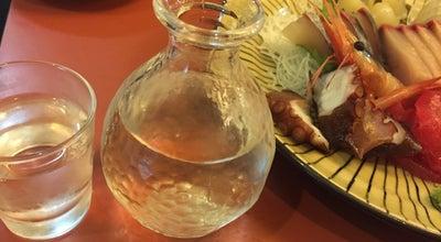 Photo of Sake Bar ヤットルゾー五條 駅前本店 at 新富町1-3-6, 富山市 930-0002, Japan