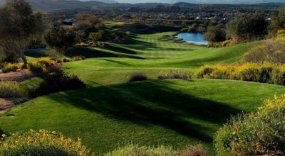 Photo of Golf Course Eagle Mountain Golf Club at 14915 E Eagle Mountain Pkwy, Fountain Hills, AZ 85268, United States