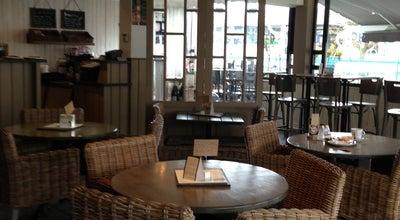 Photo of Breakfast Spot Seasons Coffeeshop at Mudakkers 23 3920, Belgium