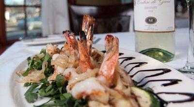 Photo of Italian Restaurant Mosaico at 1072 Us Highway 22, Mountainside, NJ 07092, United States