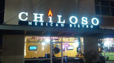 Photo of Mexican Restaurant Chiloso Mexican Bistro at 700 E Cambell, Richardson, TX 75081, United States