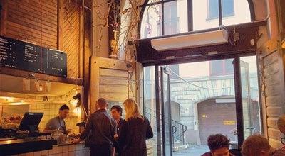 Photo of Cafe Snickarbacken 7 at Snickarbacken 7, Stockholm 111 39, Sweden