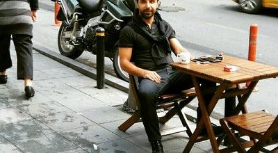 Photo of Nail Salon Bulut Mayasgil Zanaat Atolyesi at Vali Konağı Cad., İstanbul, Turkey