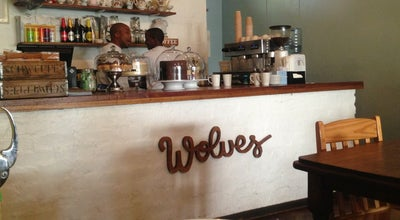 Photo of Cafe Wolves at 3 Corlett Drive, Illovo, Johannesburg, South Africa