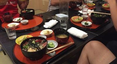 Photo of Japanese Restaurant 海風亭 at 釈迦堂1丁目13-5, 魚津市 937-0067, Japan