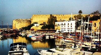 Photo of Italian Restaurant Carob Ristorante Italiano at Liman Girne, Girne, Cyprus