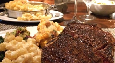 Photo of Steakhouse Del Frisco's Double Eagle Steak House at 950 I Street, Nw, Washington, DC 20001, United States