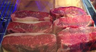 Photo of Steakhouse Seared at 170 Petaluma Blvd N, Petaluma, CA 94952, United States