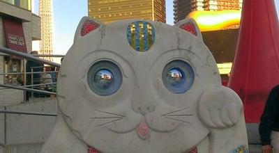 Photo of Public Art そらちゃん at 花川戸1-1, 台東区, Japan