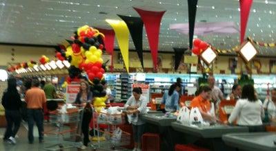 Photo of Supermarket Giassi Supermercados at R. São Paulo, 1277, Blumenau 89012-001, Brazil