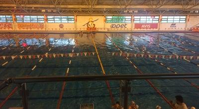 Photo of Pool Galatasaray olimpik yüzme havuzu at Üsküdar, Turkey
