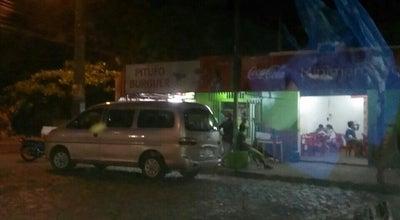 Photo of Burger Joint Pitufo Burguer at Bruno Guggiari, Lambaré, Paraguay