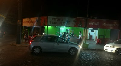 Photo of Burger Joint Pitufo Burguer at Bruno Guggiari, Lambaré, Paraguay