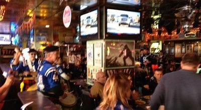 Photo of Nightclub Ike & Jonesy's at 17 Jackson Pl, Indianapolis, IN 46225, United States