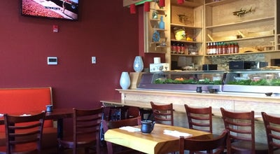 Photo of Sushi Restaurant ocean sushi at 16 Oak Grove Ave., Melrose, MA 02176, United States