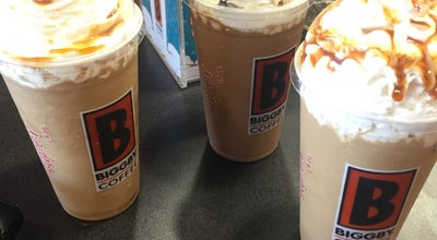 Photo of Coffee Shop Biggby Coffee at 37403 Ann Arbor Road, Livonia, MI 48150, United States