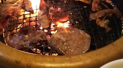 Photo of BBQ Joint 丹波牛一也 at 千代川町小林植田21, 亀岡市, Japan