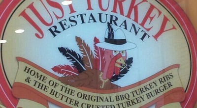 Photo of American Restaurant Just Turkey at 5370 Highway 92, Fairburn, GA 30213, United States