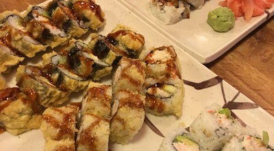 Photo of Sushi Restaurant Ninja Japanese Restaurant at 2330 N Alma School Rd, Chandler, AZ 85224, United States