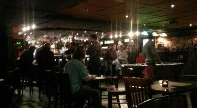 Photo of Bar Bull Bar & Grill at Pekankatu 9, Rovaniemi 96200, Finland