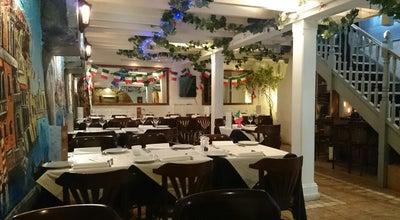 Photo of Italian Restaurant Foffano's at United Kingdom