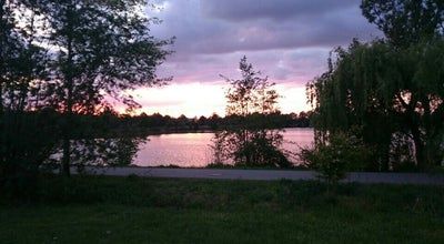 Photo of Lake Rückhaltebecken MLC at Kölner Ring, Wolfsburg 38440, Germany
