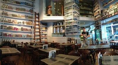 Photo of Meze Restaurant Το Ελληνικό at Στρατηγού Καλλάρη 9, Θεσσαλονίκη 546 22, Greece