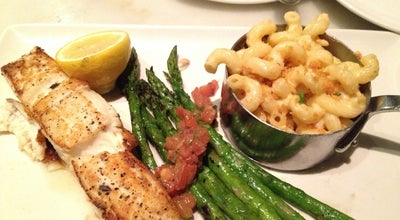 Photo of Seafood Restaurant Devon Seafood Grill at 225 S 18th St, Philadelphia, PA 19103, United States