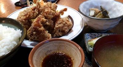 Photo of Japanese Restaurant ごはん職人 六兵衛 at 宮海新林572-15, 酒田市 998-0005, Japan