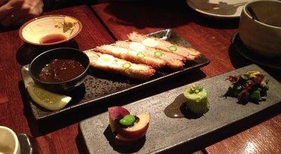 Photo of Japanese Restaurant Yuzuki Japanese Eatery at 598 Guerrero St, San Francisco, CA 94110, United States