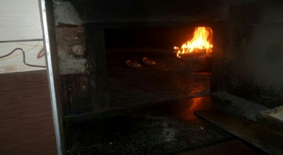 Photo of Bakery Balaban Pide Hasan Abinin yeri at Turkey