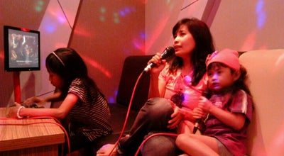 Photo of Music Venue CB Karaoke-Krian at Indonesia