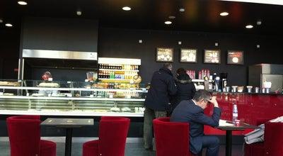 Photo of Diner Le Café at France