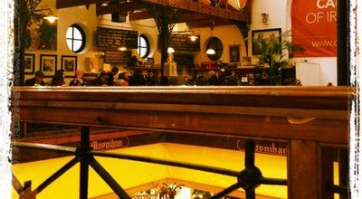 Photo of Cafe Farmgate Café at The English Market, Cork, Ireland