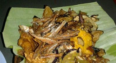 Photo of BBQ Joint Sambel Bawang Pak Ribut at Babarsari, Sleman, Indonesia
