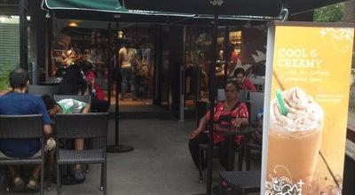 Photo of Cafe Starbucks Coffee: A Tata Alliance at 2/3, Chapel Road, Reclamation, Mumbai 400050, India