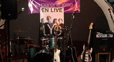 Photo of Bar La Parenthèse at Grand-rue 22b, Nyon 1260, Switzerland