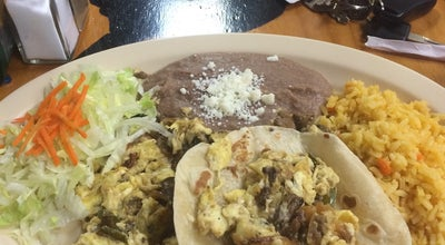 Photo of Mexican Restaurant Habañeros at 1908 Hialeah Dr, Seabrook, TX 77586, United States