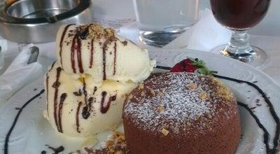 Photo of Cafe Πόδας at Σαρανταπόρου, Katerini 601 00, Greece