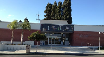 Photo of Library County of Los Angeles Public Library - Gardena Mayme Dear at 1713 W. Gardena Blvd, Gardena, CA 90247, United States