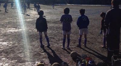 Photo of Playground 第3しろがね公園 at 境4-14, 武蔵野市, Japan